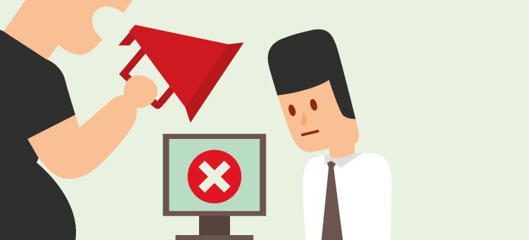 O que fazer quando se tem um funcionário problema na empresa?